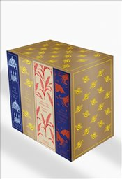 Thomas Hardy Boxed Set: Tess Of The Durbervilles, Far From The Madding Crowd, The Mayor Of Casterbr - Hardy, Thomas