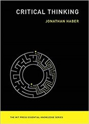 Critical Thinking   - Haber, Jonathan