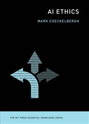 AI Ethics  - Coeckelbergh, Mark