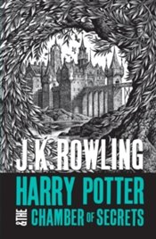 Harry Potter And The Chamber Of Secrets : Adult - Rowling, J. K.