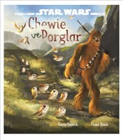 Star Wars Chewie ve Porglar - Shinick, Kevin