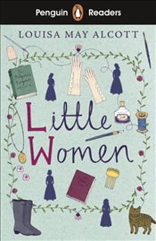 Penguin Readers Level 1 : Little Women - Alcott, Louisa May