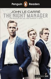 Penguin Readers Level 6 : The Night Manager - Le Carre, John