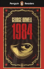Penguin Readers Level 7 : Nineteen Eighty-Four - Orwell, George