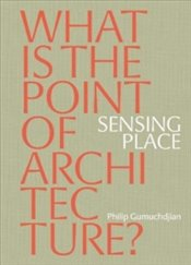 Sensing Place : What'S The Point Of Architecture? - Gumuchdjian, Philip