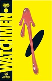 Watchmen : 2019 Edition - Moore, Alan
