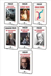 Freud Klasikleri : 7 Kitap Set 2 - Freud