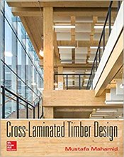 Cross Laminated Timber Design : Structural Properties, Standards and Safety - Mahamid, Mustafa