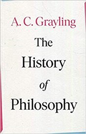 History Of Philosophy - Grayling, A. C.