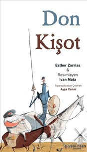 Don Kişot - Zarrias, Esther