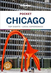 Pocket Chicago -LP- 4e  - Zimmerman, Karla