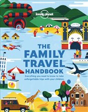 Family Travel Handbook -LP- -
