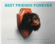 Best Friends Forever : The Greatest Collection Of Taxidermy Dogs On Earth - Powe, J.D.