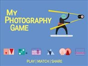 My Photography Game : Play Connect and Click! - Cerda, Rosa Pons