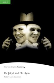 Dr. Jekyll and Mr. Hyde Book and MP3 Pack : Level 3 - Stevenson, Robert Louis