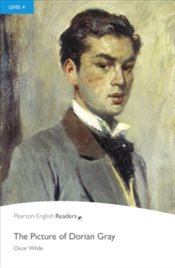 Picture Of Dorian Gray Book And MP3 Pack : Pearson English Readers, Level 4 - Wilde, Oscar