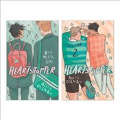 Heartstopper Pair - Oseman, Alice