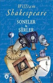 Soneler ve Şiirler - Shakespeare, William