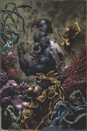 Venom By Donny Cates Vol. 3 : Absolute Carnage - Cates, Donny