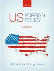 US Foreign Policy 3e - Cox, Michael