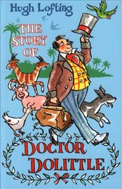 Story of Dr Dolittle  - Lofting, Hugh