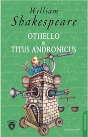 Othello & Titus Andronicus - Shakespeare, William