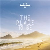 Place to be Calendar 2021 -LP- -