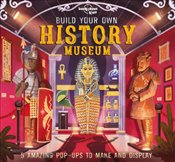 Build Your Own History Museum -LP- - Martin, Claudia