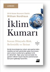 İklim Kumarı - Nordhaus, William