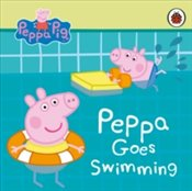 Peppa Pig : Peppa Goes Swimming - Peppa Pig