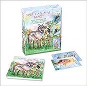Spirit Animal Tarot : Includes an Inspirational Book and A Full Deck of Specially Commissioned Tarot - Brunke, Dawn
