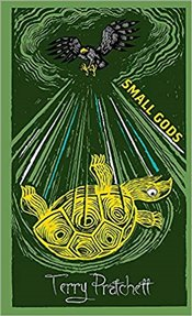 Small Gods (Discworld. The Gods Collection) - Pratchett, Terry