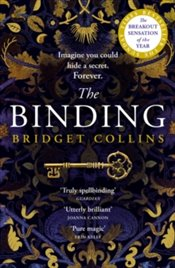 Binding - Collins, Bridget