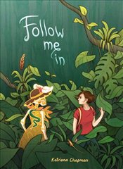 Follow Me In - Chapman, Katriona