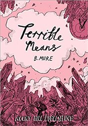 Terrible Means - Mure, B.