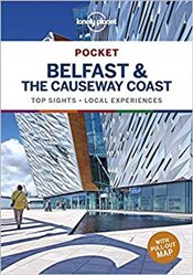 Belfast & The Causeway Coast  -LP-1e - Albiston, Isabel