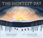 Shortest Day - Cooper, Susan