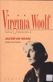 Jacobun Odası - Woolf, Virginia