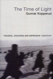 Time of Light - KOPPERUD, GUNNER