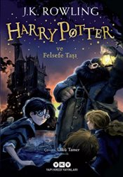 Harry Potter ve Felsefe Taşı : 1. Kitap - Rowling, J. K.
