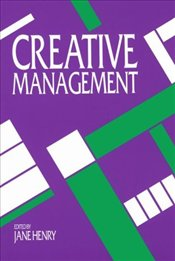 CREATIVE MANAGEMENT - HENRY, JANE