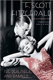 Beautiful And Damned - Fitzgerald, F. Scott