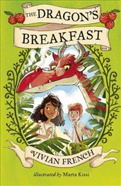 Dragons Breakfast - French, Vivian