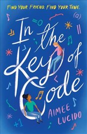 In the Key of Code - Lucido, Aimee