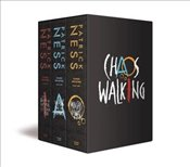 Chaos Walking Boxed Set - Ness, Patrick