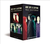 Arc of a Scythe Boxed Set - Shusterman, Neal