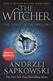 Tower of the Swallow : Witcher 4 - Sapkowski, Andrzej