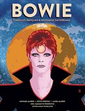 Bowie - Allred, Michael