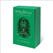 Harry Potter & Order Phoenix Slytherin Edition - Rowling, J. K.