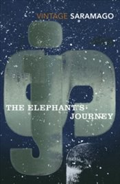 Elephants Journey - Saramago, Jose